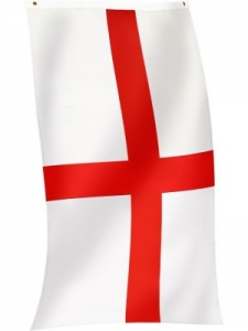 St George Large Flag