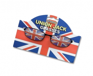 Union Jack  Specs / glasses