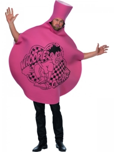 Whoopie Cushion Costume