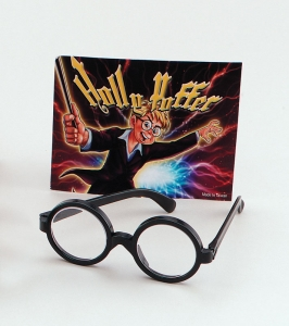 Wizard Potter Glasses
