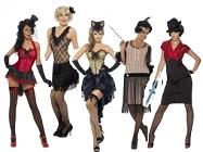 1920s-1940s Ladies