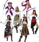 Ladies Pirates
