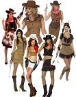 Wild West Ladies