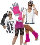 Decades Costume Accessories