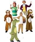 Boys Animal Fancy Dress