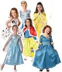 Girls Disney Fancy Dress