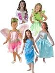 Girls Princess Fancy Dress