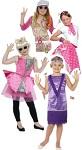 Girls Decades Fancy Dress