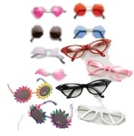 Fancy Dress Glasses
