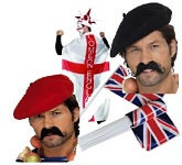 International Fancy Dress Accessories