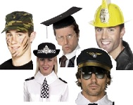 Occupational Hats