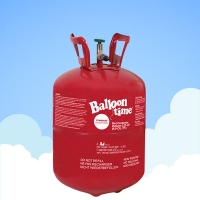Partys And Celebrations Helium Canister For 30 Balloons