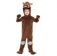 Children's Gruffalo World Book Day Fancy Dress Costume