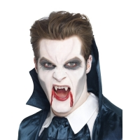 Halloween Fancy Dress Face Paints Vampire Make Up set