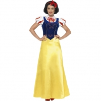 Adults Snow White Princess Costume