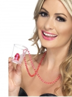 Hen Night Willy Shot Glass Fancy Dress Accessory