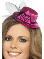 Hen Night Pink Hat