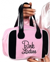 Grease Fancy Dress Bowling Bag
