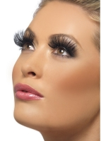 Long Extream 60's Eyelashes Fancy Dress Accessory