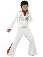 Boys King of Rock n Roll Elvis Costume
