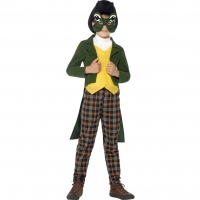childrens Prince charming fancy dress costume