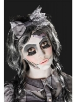Halloween Fancy Dress Damaged Doll Make-Up Kit