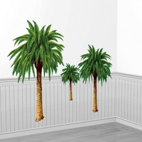 Hawaiian Palm Tree Add-Ons - 1.2m