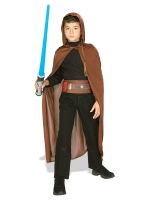 Star wars Jedi blister set one size