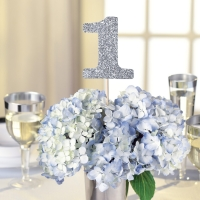 Wedding Table Numbers 1-12 Includes 15 pcs