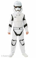 Star wars child Stormtrooper classic Fancy Dress Costume