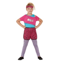 Boys Hippy Costume