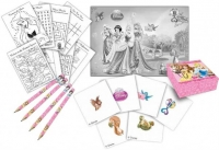Disney Princess party activity packs 16 pieces