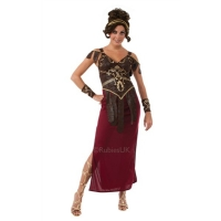 Ladies Glamason fancy dress Costume one size 10-14