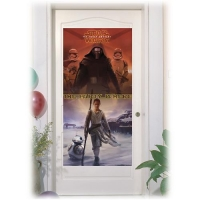 Disney Star Wars party Door banner 75cm*150cm