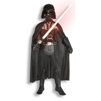 Kids Star Wars Darth Vader Costume Deluxe
