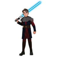 Star wars child Anakin skywalker Fancy Dress Costume