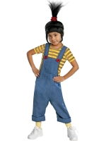 Despicable Me Minion Agnes Costume