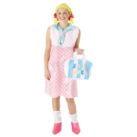 Andy Pandy's Looby Lou Fancy Dress Costume