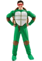Mens Teenage Mutant Ninja Turtles Costume