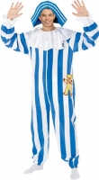 Andy Pandy Fancy Dress Costume