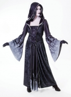 Ladies Halloween Forgotten Souls Costume