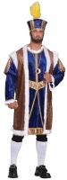 Deluxe King Henry 8th VIII Costume