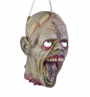 Halloween Dead Head