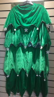 Adults Christmas Tree Hire Costume