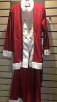 Adult Christmas Mrs Claus Hire