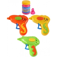 Party bag filler Bubble Friction Gun Toy