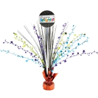 Officially Retired Spray Table Centrepiece Celebration Party Decoration
