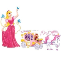 Disney Princess party scene setter add on decoration