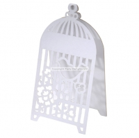 Something in the Air Bird Cage Wedding 10 pack Place Cards