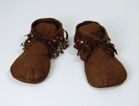 Indian Moccasins / Hippy Shoes (unisex)